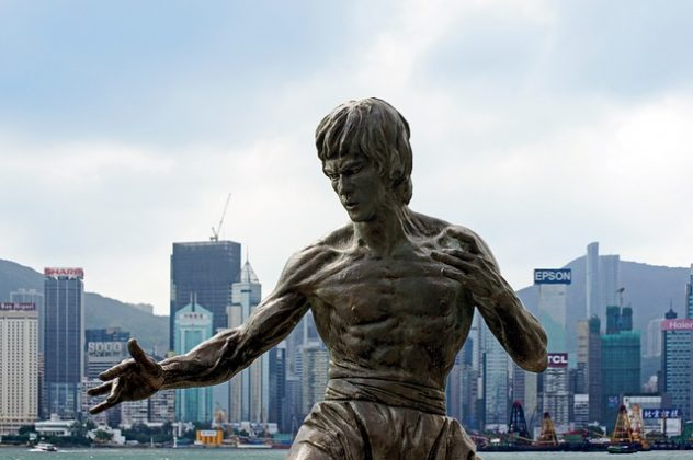30 Inspirational Bruce Lee Quotes on Success