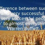 40 Inspirational, Motivational Quotes About Life & Success