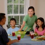 5 Simple Steps To A Healthier Family Lifestyle