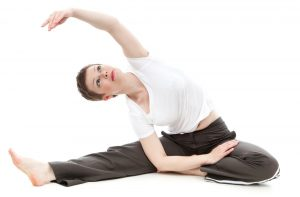 Learning Yoga Without A Trainer