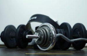 Hand Weights Offer Workout Versatility