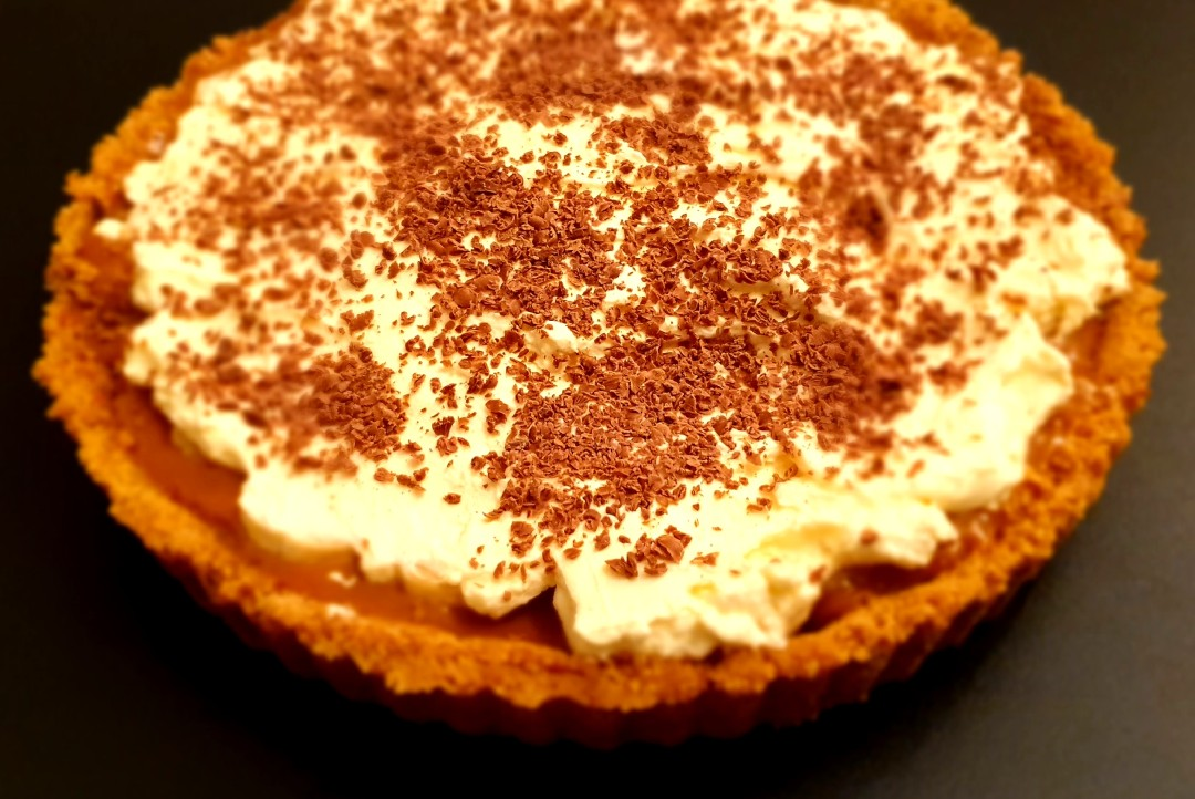 How To Make A Delicious Banoffee Pie